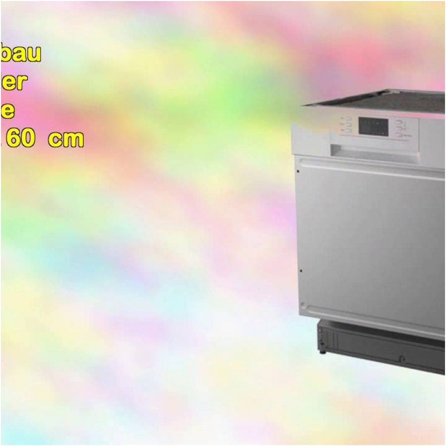 30 Majestatisch Spulmaschine 60 Cm