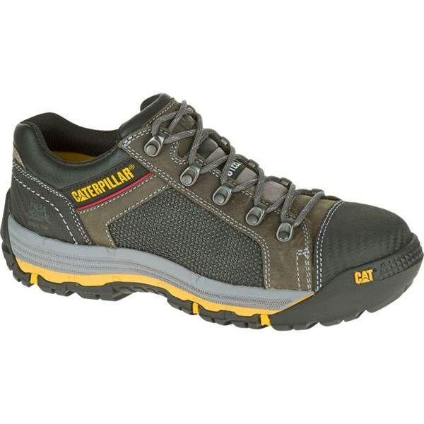 Cat Footwear Men s Convex Lo Steel Toe Work Shoe from Blain s Farm and Fleet 2c762b17f