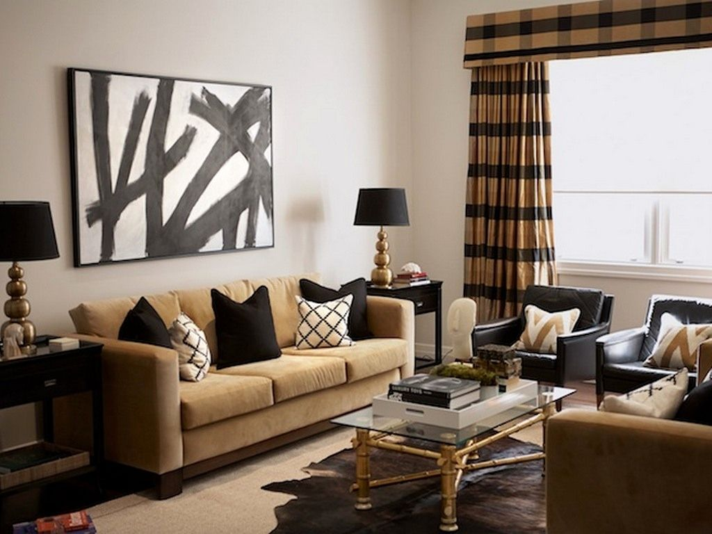 Black Gold Living Room Ideas Luxury Living Room Black And Gold