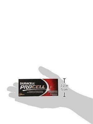 Duracell Procell Aa Alkaline 144 Batteries Duracell Batteries Ebay