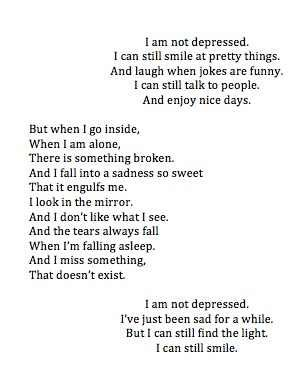why am i always upset
