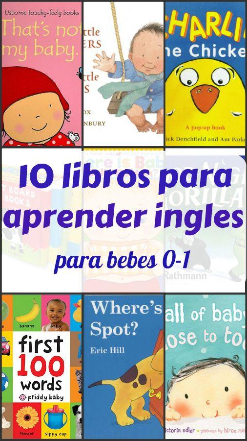 libros para ninos ingles