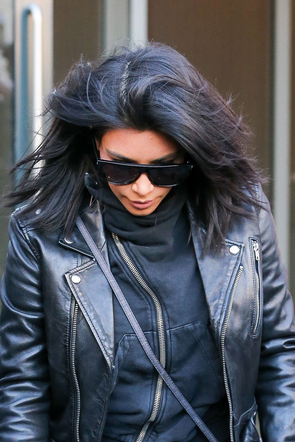 Kim Kardashian Style 2018 - Pinterest 8