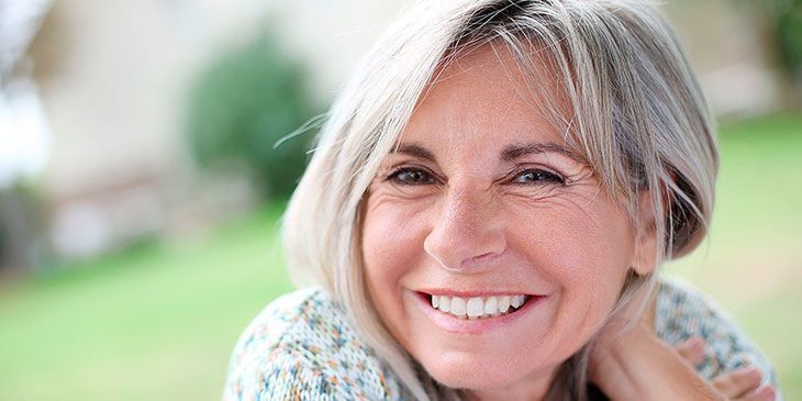 En hyllest til kvinner over 40