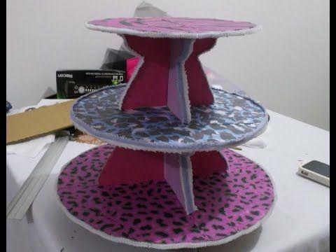 Como hacer tu propia base de cupcakes - Geliz Cupcakes - YouTube