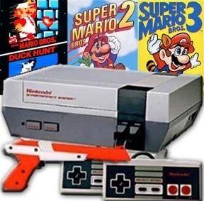 Fan Favorite Original Nes Mario 123 Pak Nes System Video Game Stores Mario