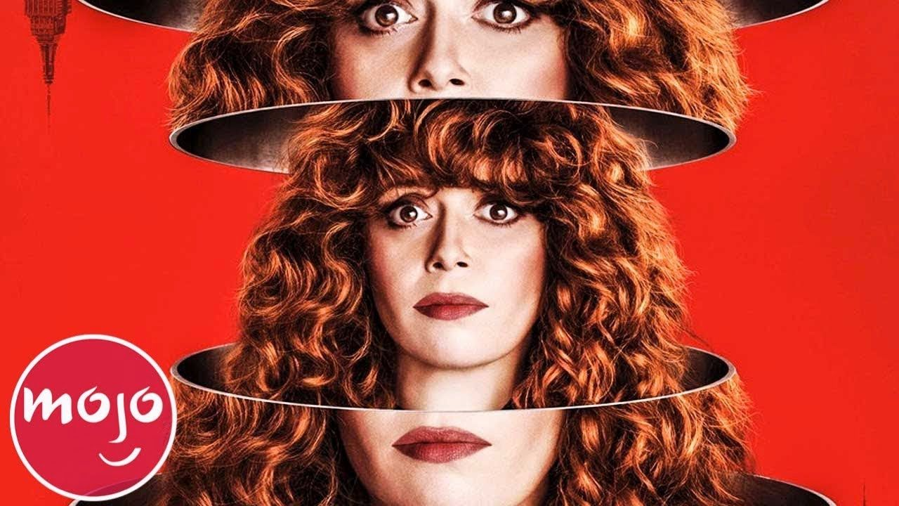 Top 5 Reasons You Should Be Watching Russian Doll (With images) | New netflix. Russian doll. Netflix original series