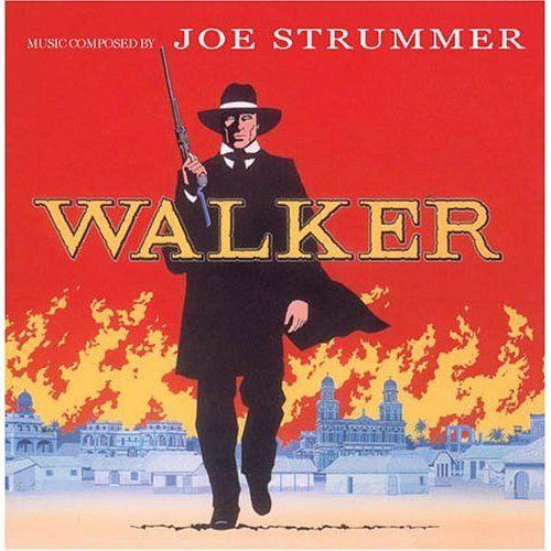 """Joe Strummer, """"Walker"""" (soundtrack 1987)"""
