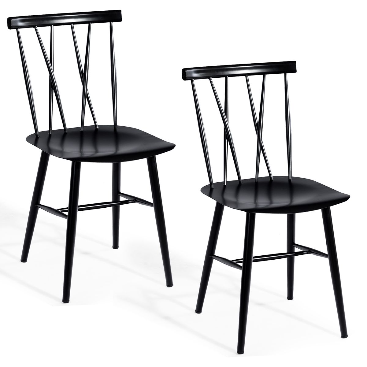 Side Chairs Dining Metal, Target Tolix Chairs Comfortable