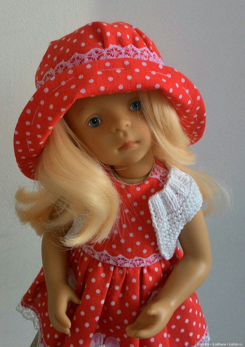 Платья для кукол построение выкройки фото 405