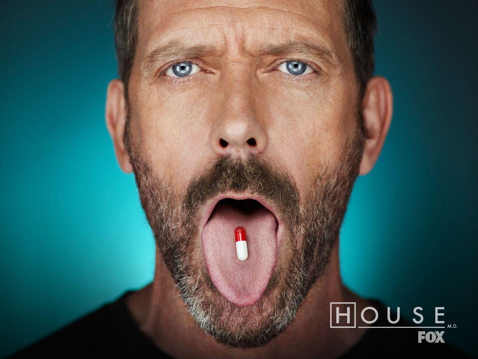 best Dr House MD images on Pinterest