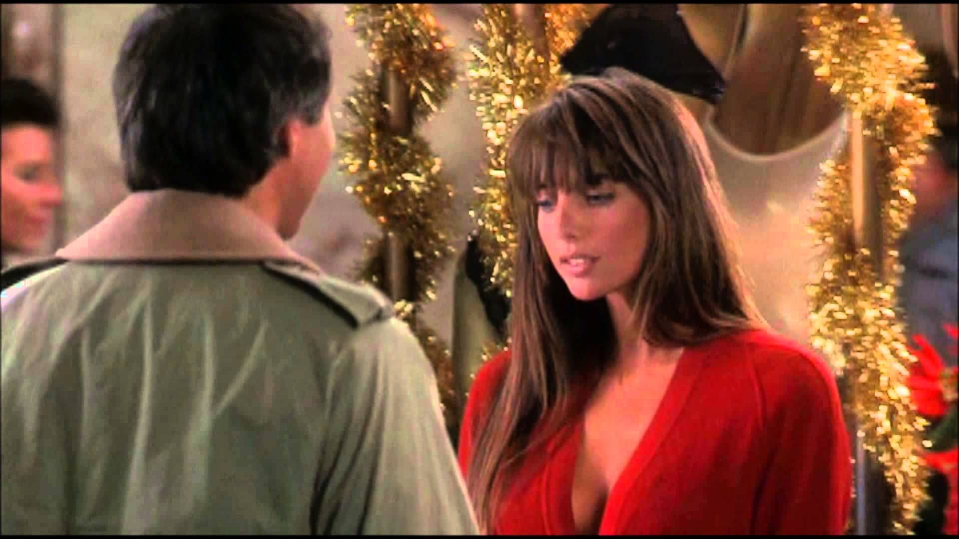 best movie flirt scenes from a mall