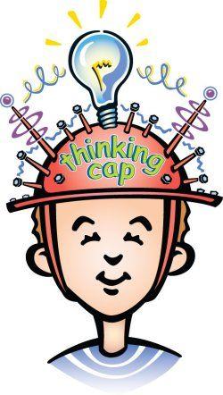 thinking cap michael pinterest critical thinking literacy and rh pinterest com Girl Thinking Clip Art thinking cap clipart