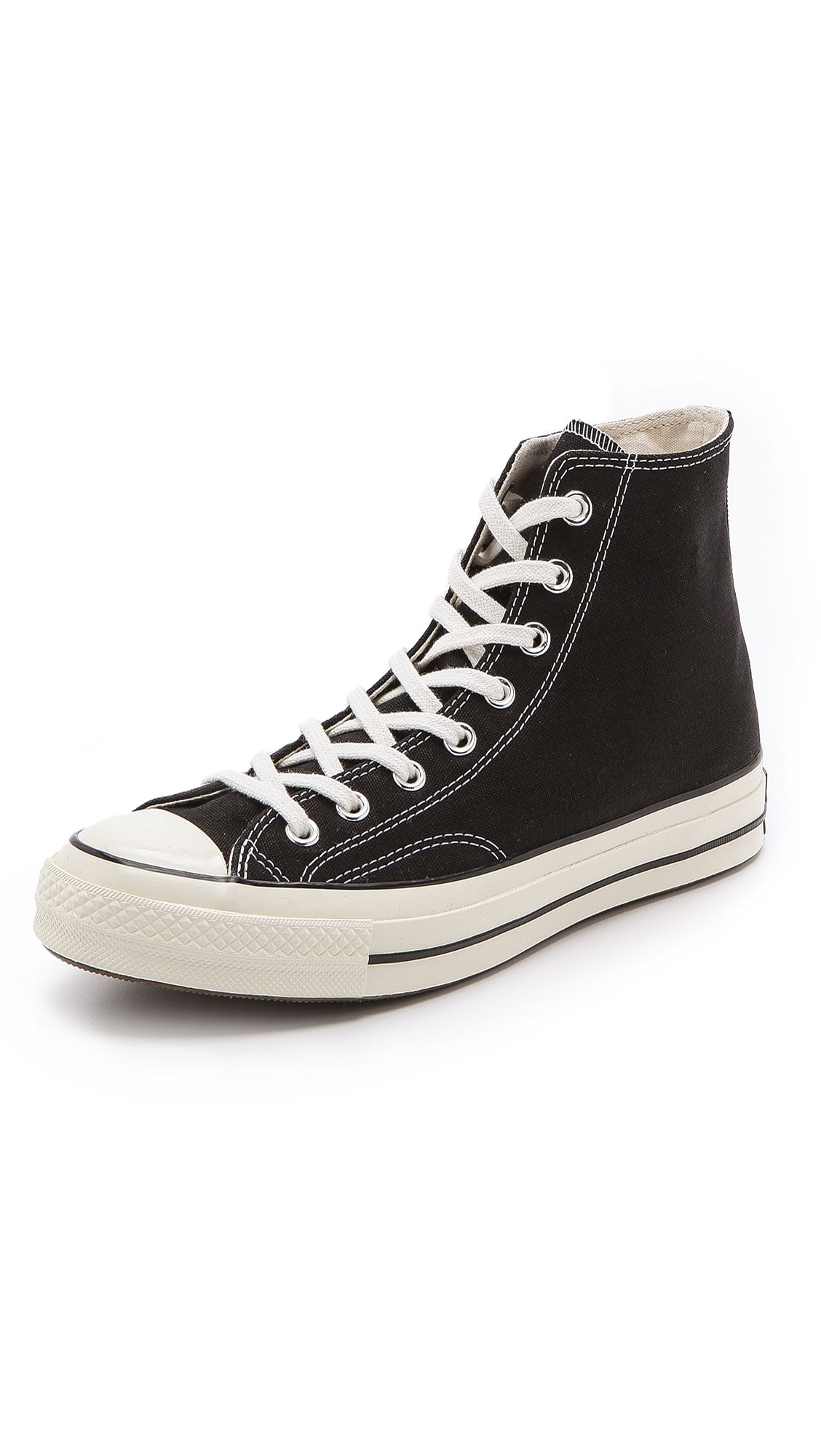 Converse Chuck Taylor All Star '70 High Top Men's Shoes Black