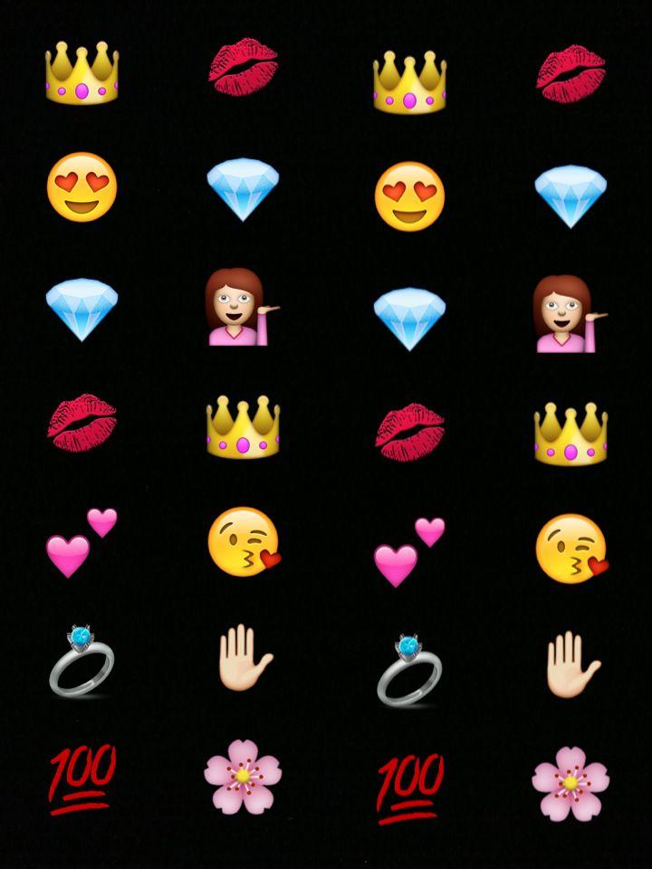 Emoji wallpaper Cute emoji wallpaper, Emoji wallpaper