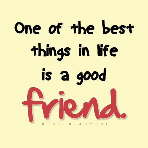 Friendship Quotes :D!