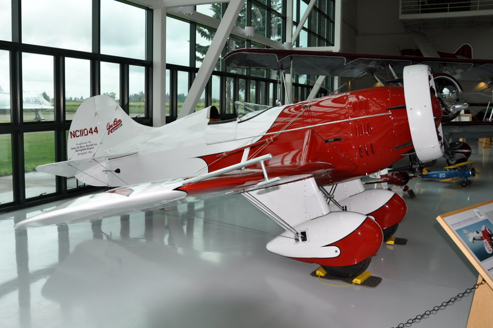 Granville Brothers Gee Bee Model E Sportster (Replica