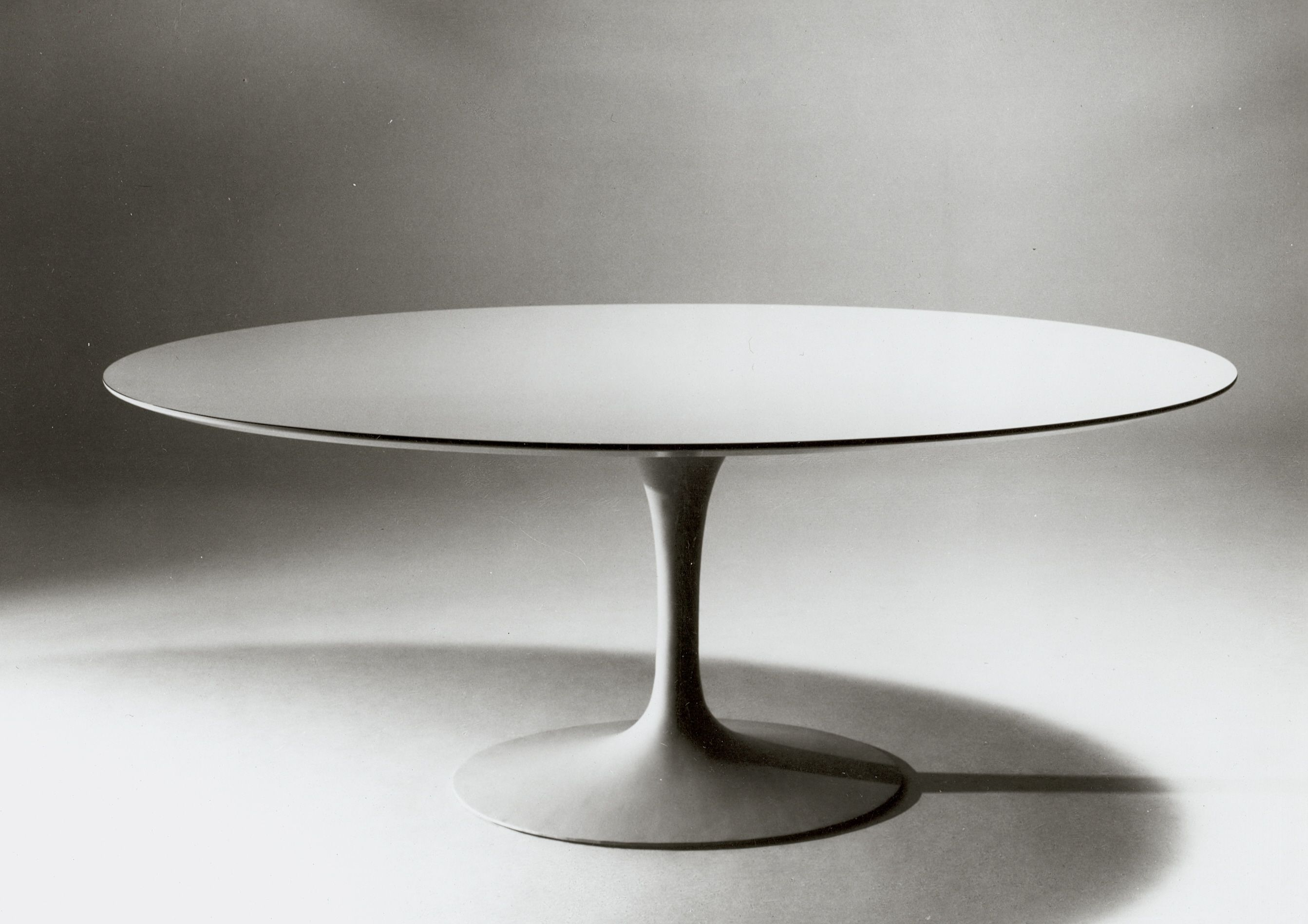 knoll saarinen table redesign lefferts gardens pinterest