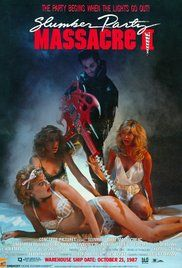 Watch Slumber Party Massacre II Full-Movie Streaming
