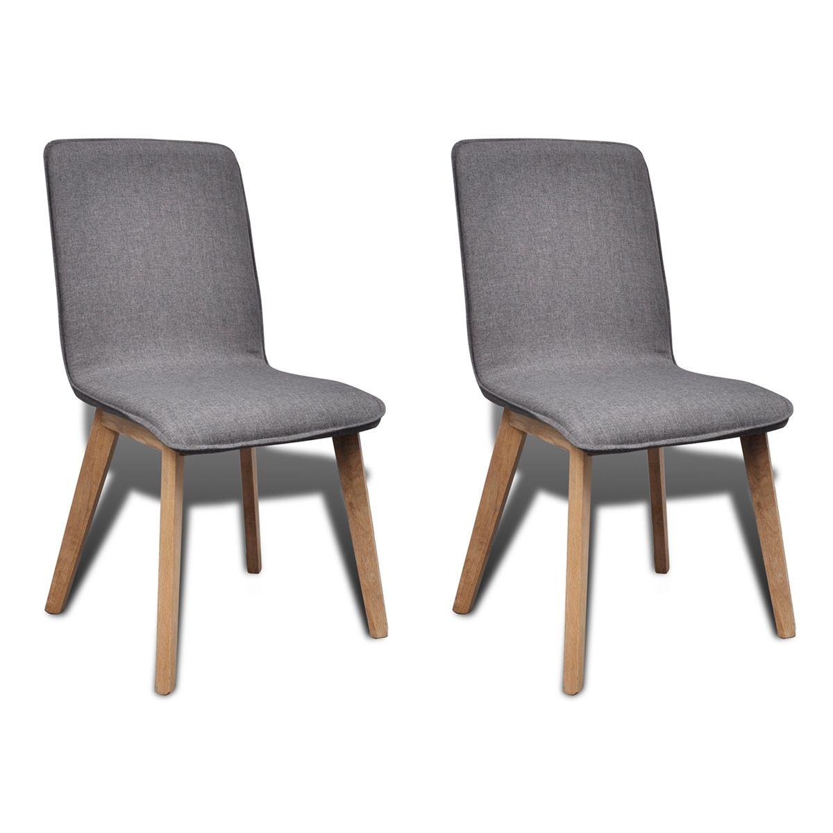 2/4/6x Stühle Stuhl Stuhlgruppe Hochlehner Esszimmerstühle Esszimmerstuhl  Eiche