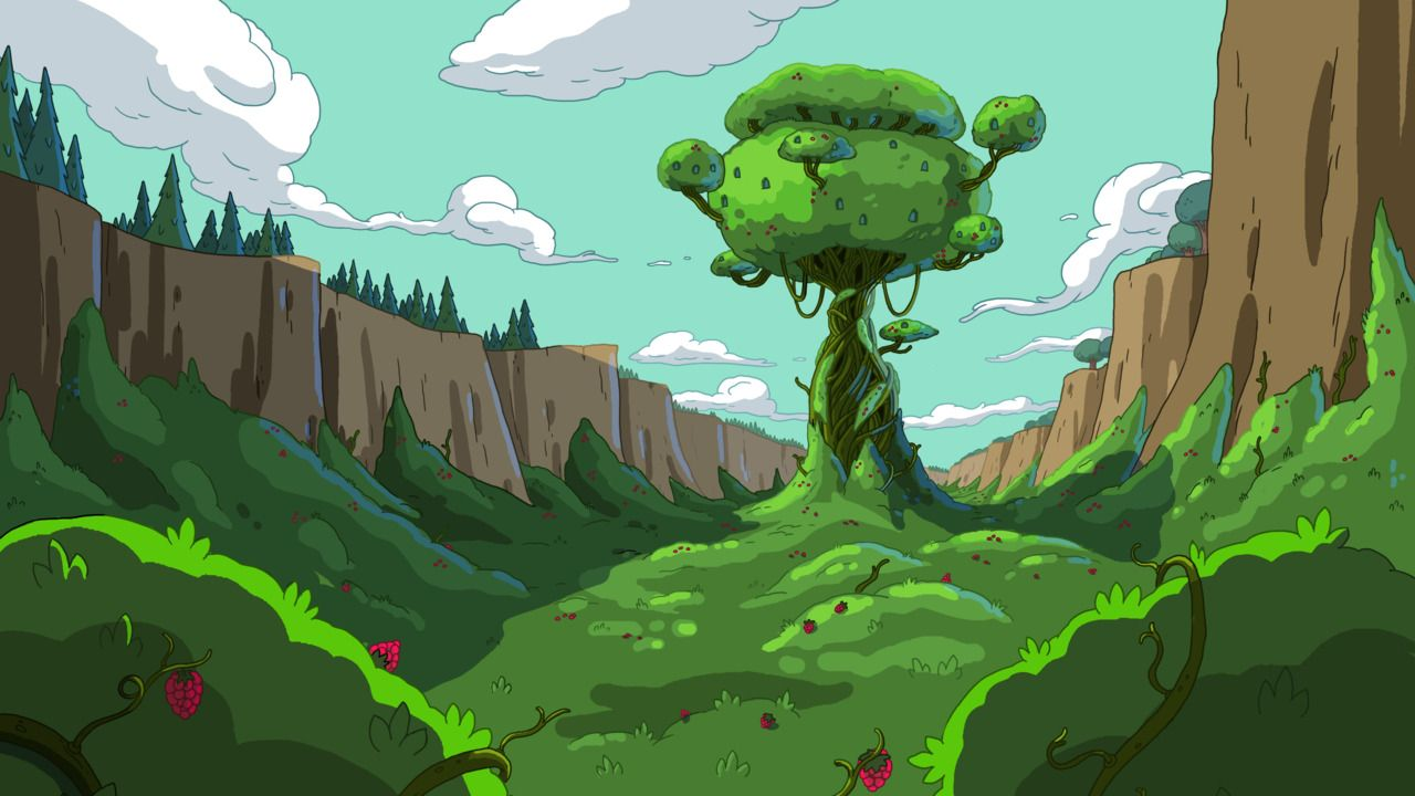 Pin By Jessica Clark On The World I Want To Live In Adventure Time Background Adventure Time Style Adventure Time Art