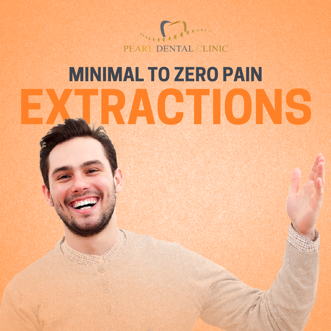 Thinkable Tooth Extraction Healing Dentists