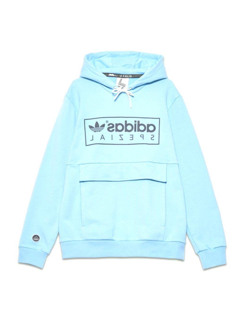 Womenshop Space Adidas Spezial Hooded Sweatshirts Sweatshirts [ 1380 x 1035 Pixel ]