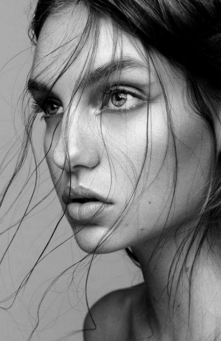 Photography Black And White Face Dark 28+ Ideas