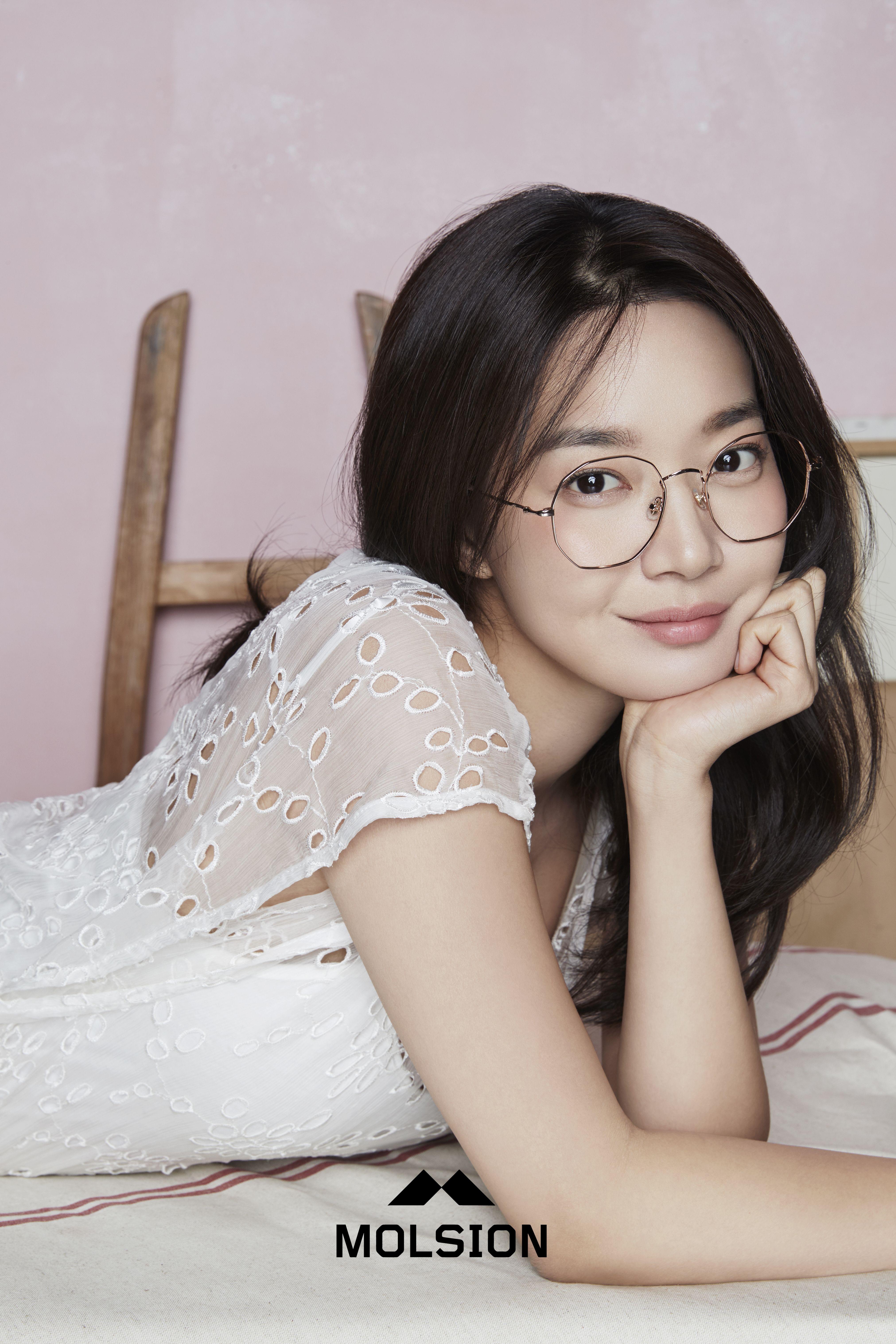 Shin Min Ah | ミナ, シンミナ, アジア