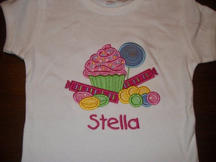 dc1ef739 Custom boutique birthday t shirt candy land cupcake sweets shop 1st 2nd  first lollipop tee onesie candyland gumball machine lollipops tshirt.