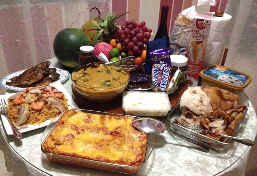 New Year's Eve in the Philippines Filipino Holiday