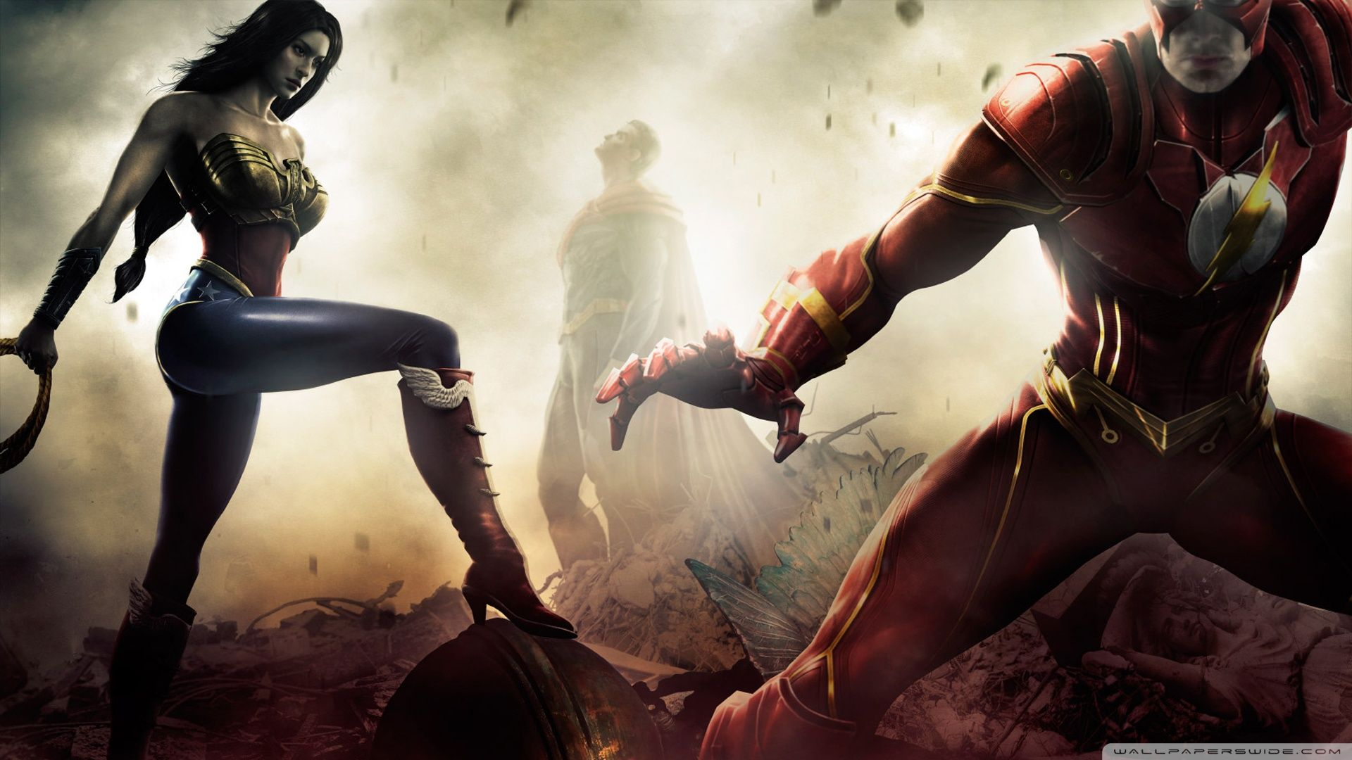 Injustice gods among us wallpaper and background x id wallpapers injustice gods among us wallpaper and background x id voltagebd Gallery