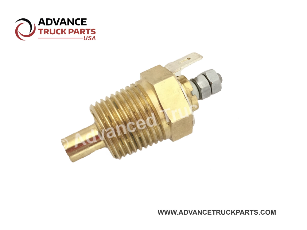 AMA 144455 Freightliner Temperature Sender Wh (With images