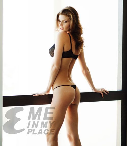 european magazine Nude models