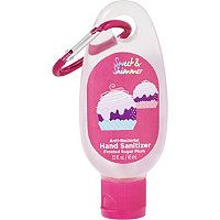 Sweet Shimmer Hand Sanitizer Clip Hand Sanitizer Back To