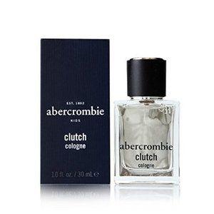 abercrombie hombre perfume
