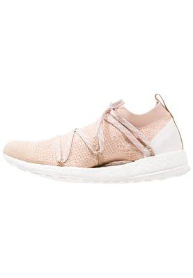 7f5a7908343c6 Bestill adidas by Stella McCartney PURE BOOST X - Joggesko - nude for kr…