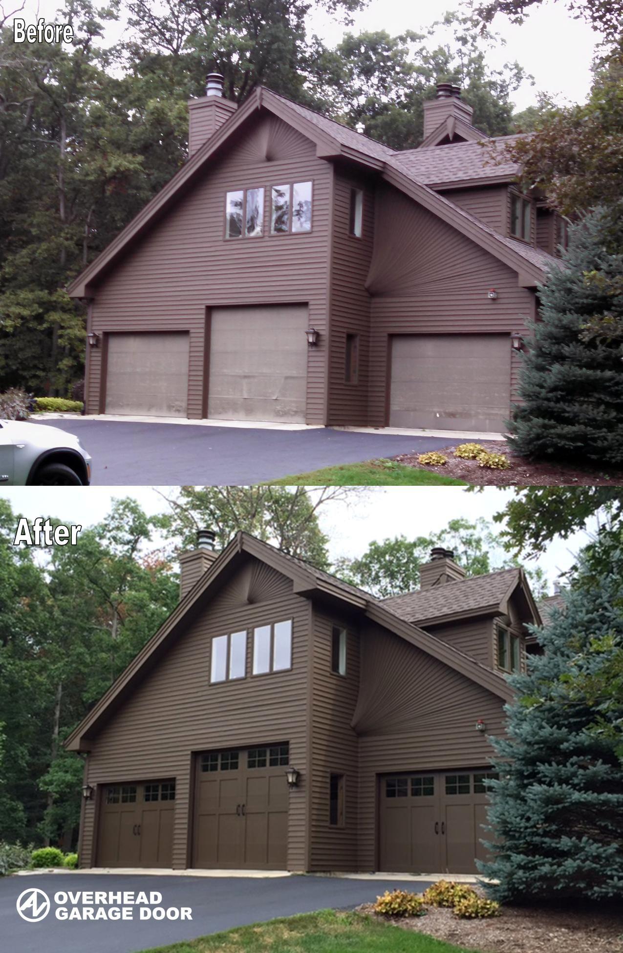 Custom Eden Coast Garage Doors Designed And Installed By AV Overhead Garage  Door Www.garagedoorwebsite