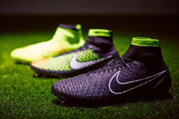 Nike Magista Boot · Tacos De FútbolBalonesZapatos ... 5e12a6f5f808f