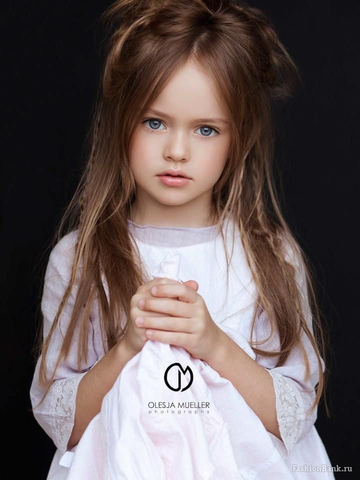 Modelos infantiles
