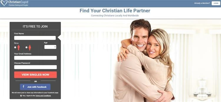 How to start a christian dating website