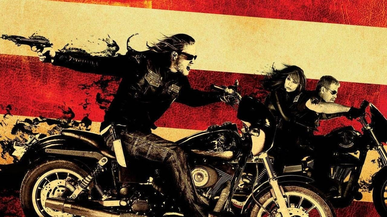 Sons Of Anarchy Wallpaper Sons Of Anarchy Anarchy Sons