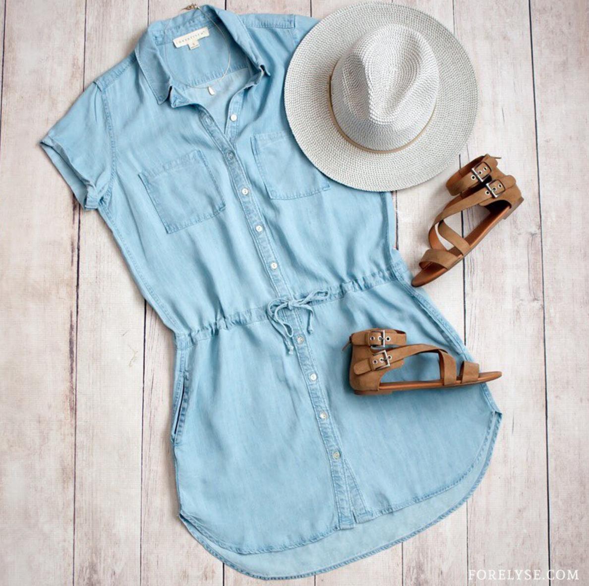 b951571d6b9 Summer Outfit Inspiration