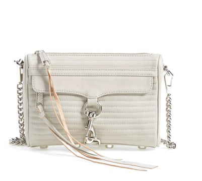 Rebecca Minkoff Quilted Crossbody - on MAJOR sale!! http://www.shopstyle.com/action/loadRetailerProductPage?id=483910703&pid=uid9169-25030263-1 #KatalinaGirl #blogger #sale #RebeccaMinkoff #crossbody #quilted