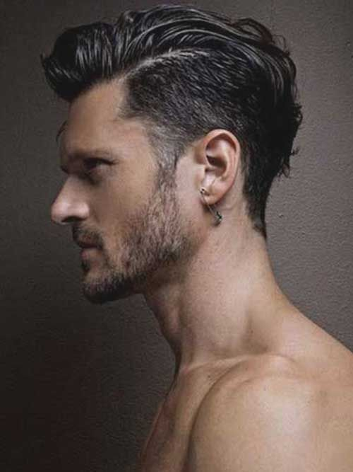 Good Hairstyles For Men With Short Hair Jpg 500 667 Pixels Hair Styles 2014 Mens Hairstyles 2014 Haircuts For Men