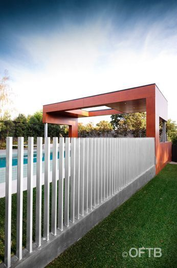 Freestanding Posts Pool Compliant Fencing Fence Design Backyard Fences Pool Fence