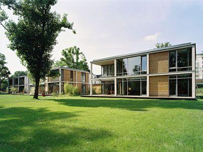 Architekten Nürnberg stadthaus in nürnberg architekten aus detail reihen und