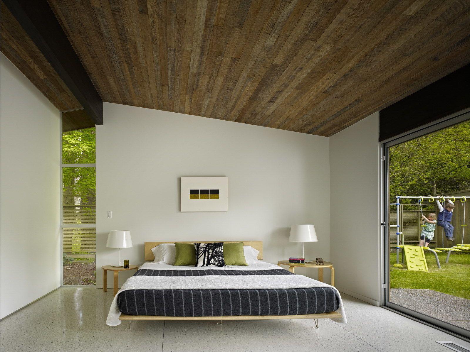 Master bedroom images  Midcentury Renovations We Love by Erika Heet  Midcentury modern