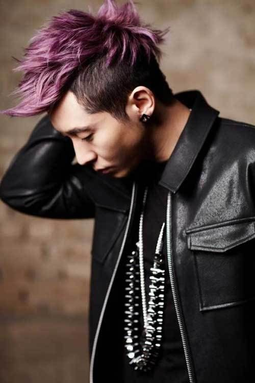 Undercut The Hairstyle All Men Should Get Men Undercut Undercut
