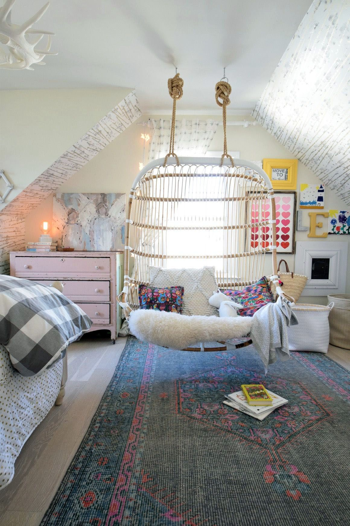5 Bed room Suggestions That Are Actually Fun as well as Cool ...